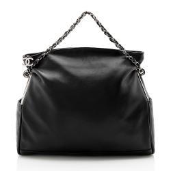 Chanel Lambskin Ultimate Soft Large Shoulder Bag
