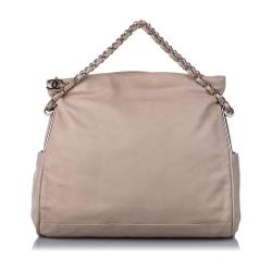 Chanel Lambskin Ultimate Soft Tote