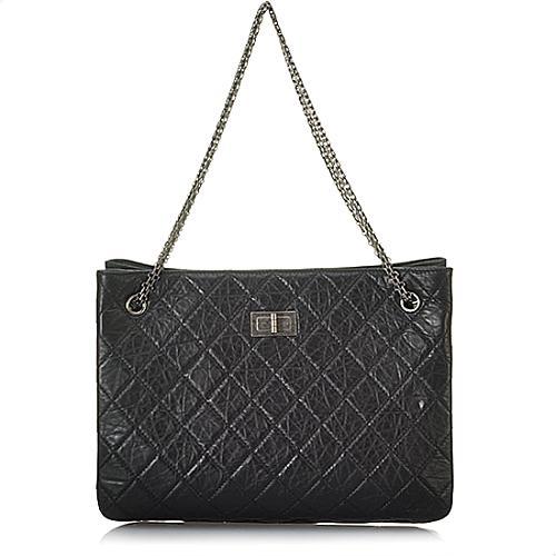 Chanel Mademoiselle Shoulder Handbag