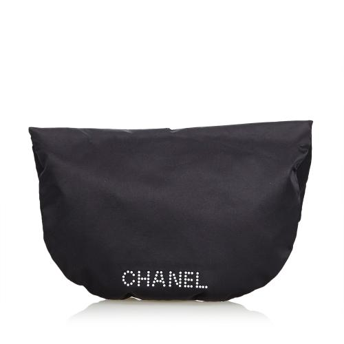 Chanel Nylon Clutch