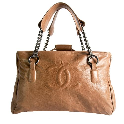 Chanel Perfect Day Grand Shopping Tote