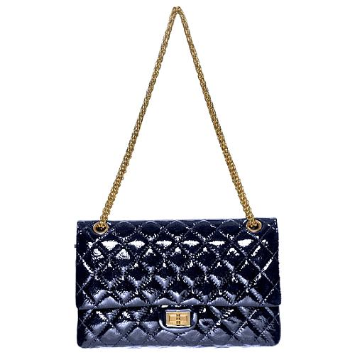 Chanel Reissue 2.55 Classic 226 Quilted Flap Shoulder bag