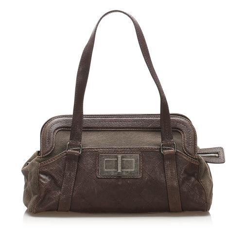 Chanel Reissue Caviar Leather Shoulder Bag