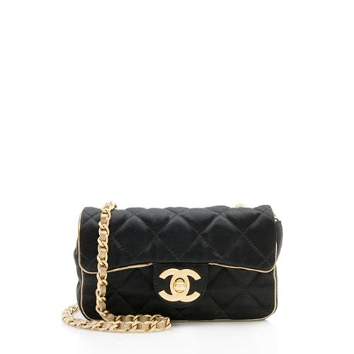 8707dae21642 Chanel Classic Flap Bag Extra Large | Stanford Center for ...