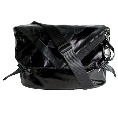 Chanel Sport Ligne Messenger Bag