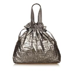 Chanel Unlimited Tote Bag