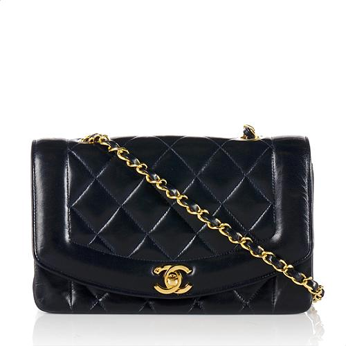 c5b981a51a55 Chanel-Vintage-Small-Flap-Shoulder-Bag 63965 front large 1.jpg