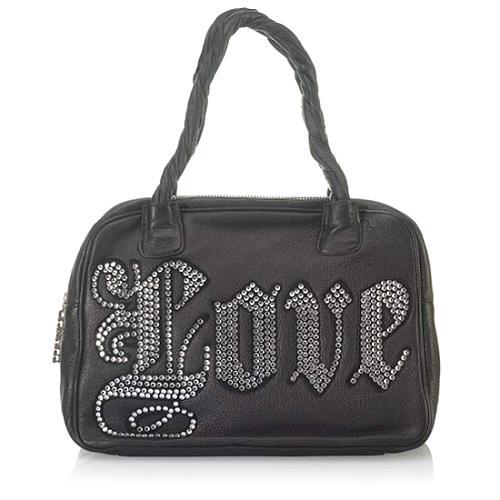 Shakespeare Satchel Handbag