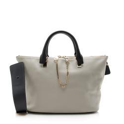 Chloe Calfskin Baylee Small Shoulder Bag
