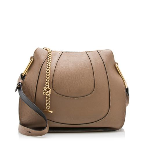 Chloe Calfskin Hayley Small Hobo