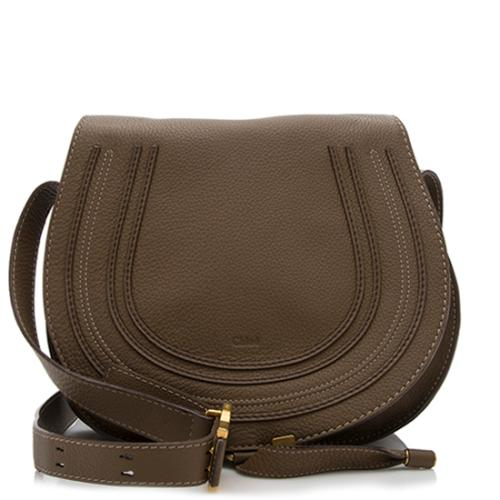 Chloe Calfskin Marcie Medium Crossbody Bag