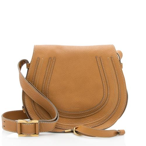 Chloe Calfskin Marcie Medium Crossbody Bag