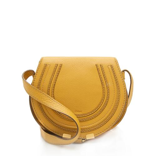 Chloe Calfskin Marcie Mini Crossbody Bag - FINAL SALE