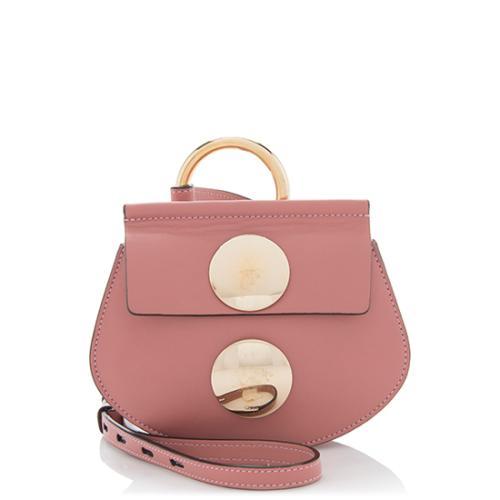 Chloe Calfskin Mini Faye Crossbody Bag - FINAL SALE