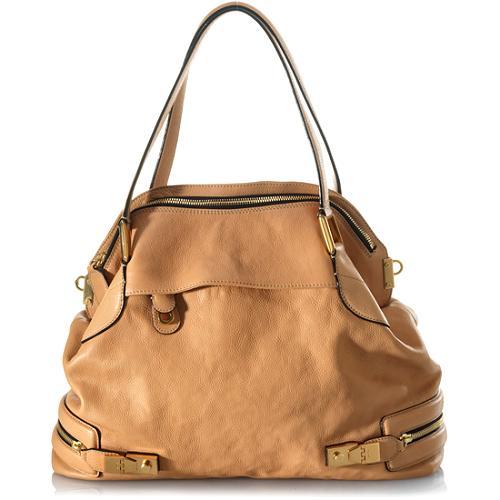 Chloe` Cary Medium Shoulder Handbag