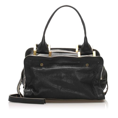 Chloe Dalston Leather Handbag