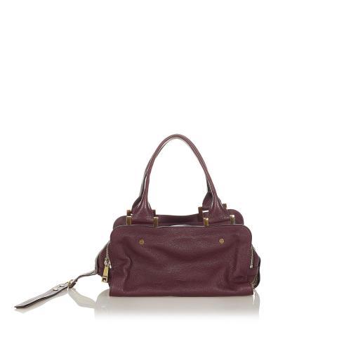Chloe Dalston Leather Handbag