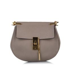 Chloe Drew Leather Crossbody Bag
