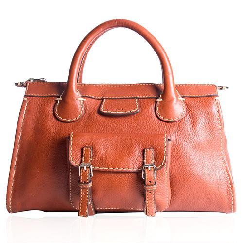 Chloe Edith Satchel Handbag