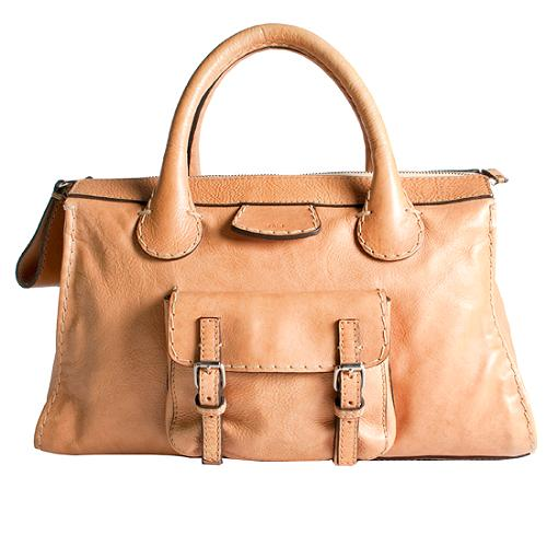 Chloe Edith Satchel Handbag