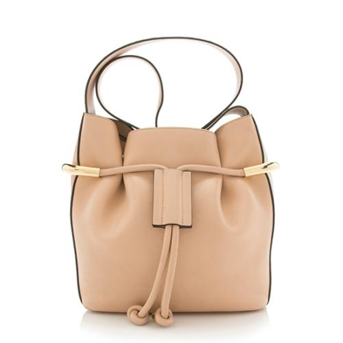 8a97eff33f72 Chloe-Emma-Small-Calfskin-Drawstring-Bag 88219 front large 0.jpg
