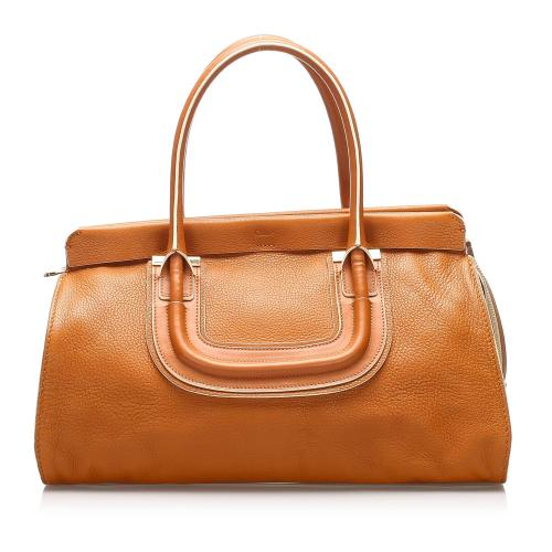 Chloe Everston Leather Handbag