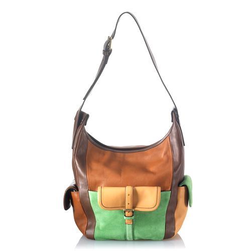 Chloe Gabby Large Shoulder Handbag