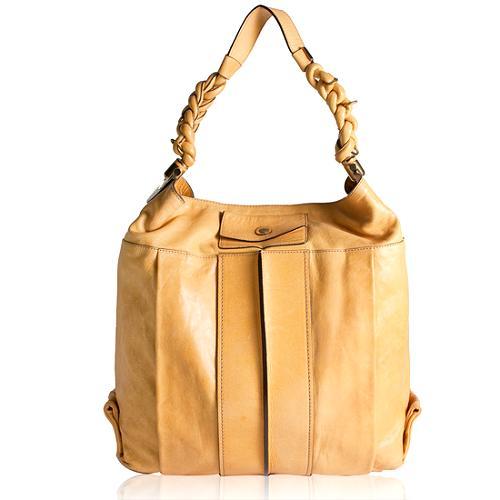 Chloe Heloise Hobo Handbag