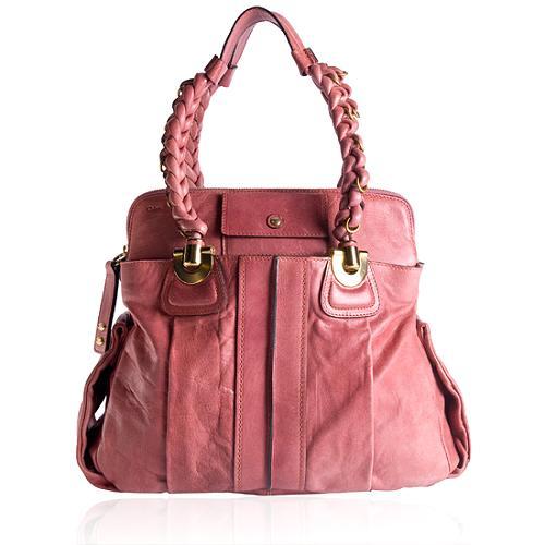 Chloe Heloise Large Shoulder Handbag