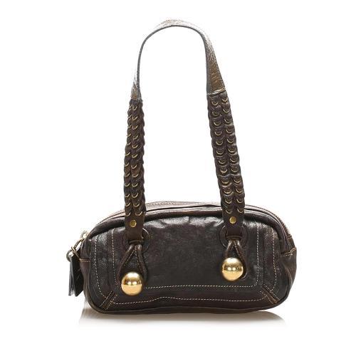 Chloe Heloise Shoulder Bag
