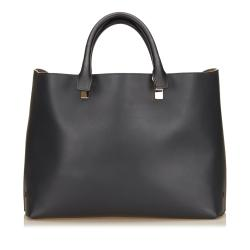 Chloe Leather Baylee Tote