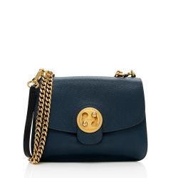 Chloe Leather Mily Shoulder Bag