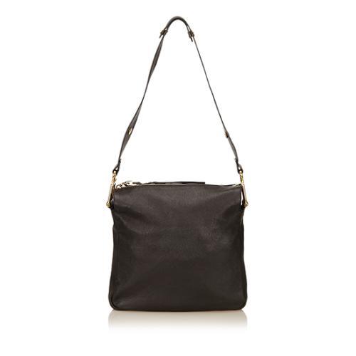 Chloe Leather Vanessa Small Shoulder Bag - FINAL SALE