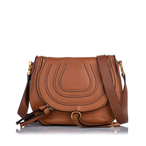Chloe Medium Marcie Crossbody Bag