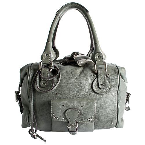 Chloe Paddington New Satchel Handbag