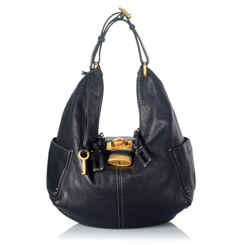 Chloe Paddington Small Hobo Handbag