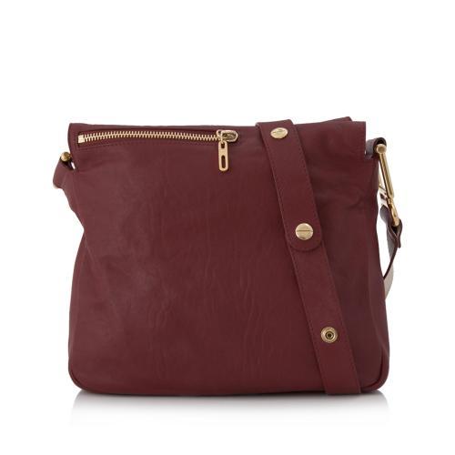 Chloe Leather Vanessa Shoulder Bag