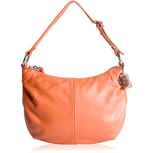 Coach Ali Leather Top Handle Handbag