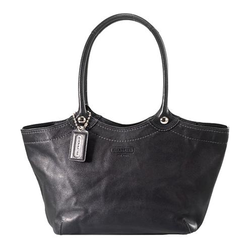 Coach Bleecker Leather Tote