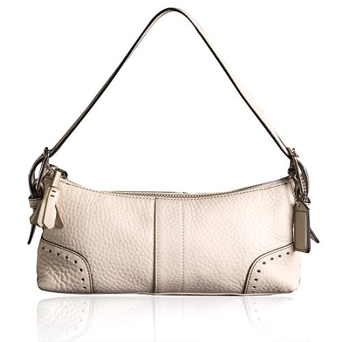Coach East West Demi Shoulder Handbag