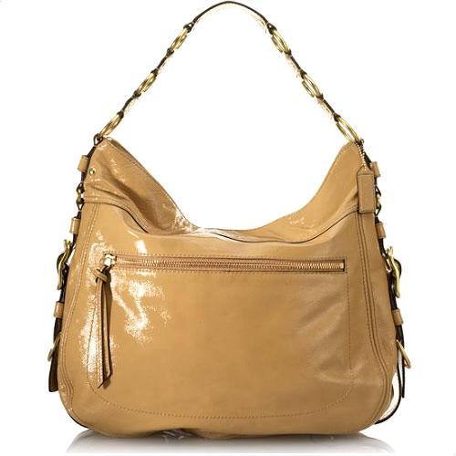 Coach Editorial Zoe XL Hobo Handbag