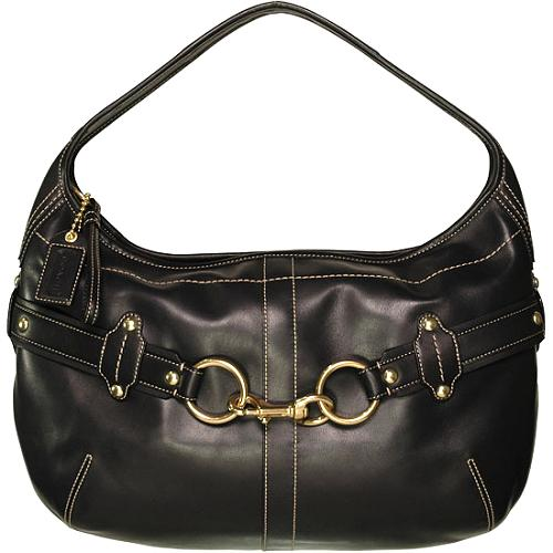 Coach Ergo Belted Large Hobo
