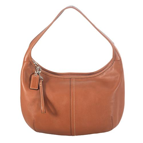 Coach Ergo Small Zip Hobo Handbag