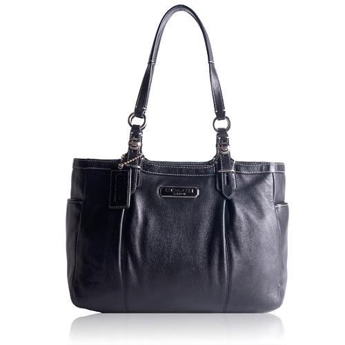 Coach Gallery East/West Tote