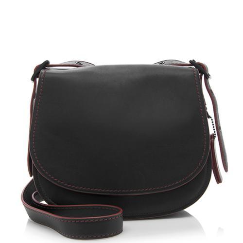 4559cd587626 Coach-Glovetanned-Leather-Saddle-Bag-23 81403 front large 2.jpg