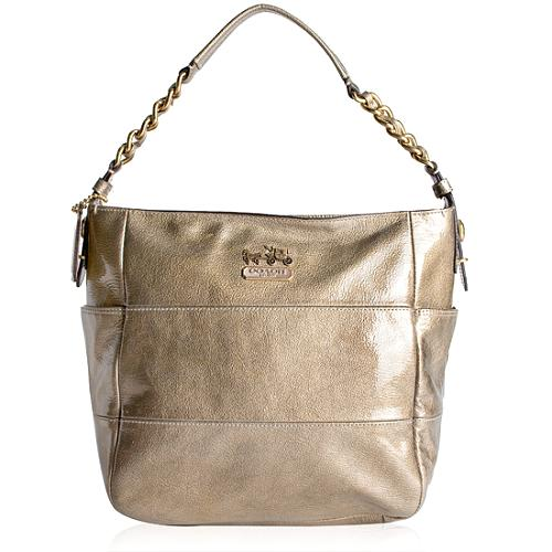 Coach Leather Tribeca Tote