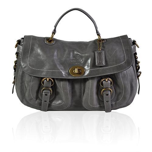 Coach Legacy Shoulder Handbag
