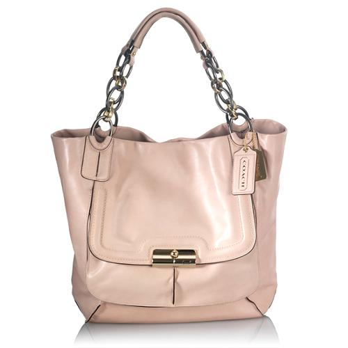 Coach Limited Edition Kristin Leather Tote