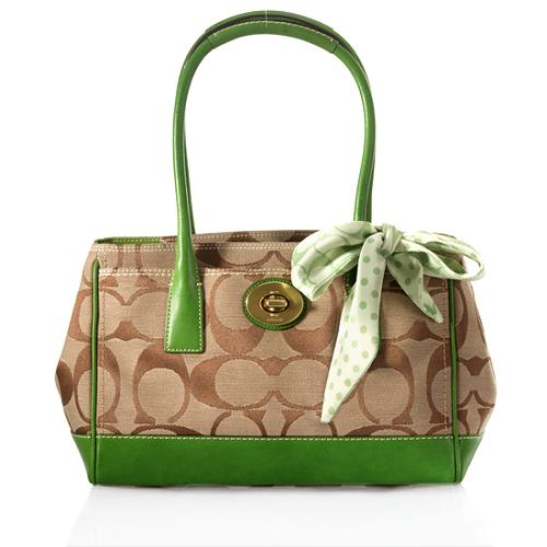 Coach Madeline Tote