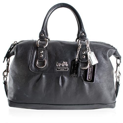 Coach Madison Sabrina Satchel Handbag